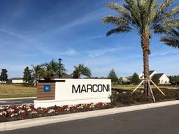 Marconi at eTown