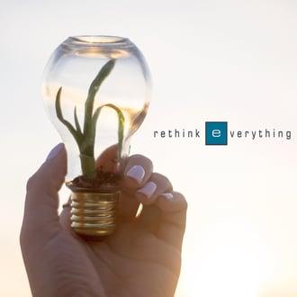 Light Bulb - rethink