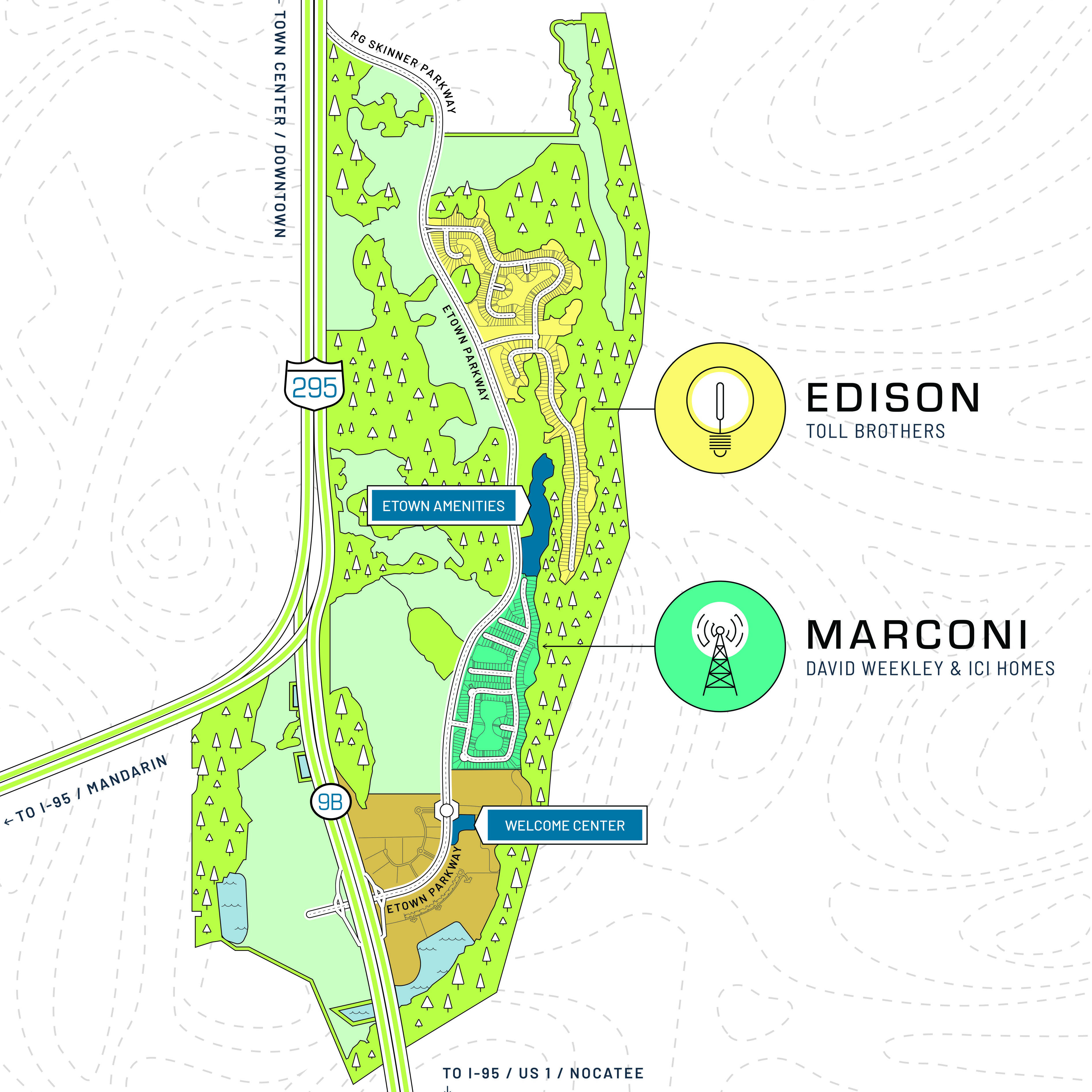 Local-Map-Square