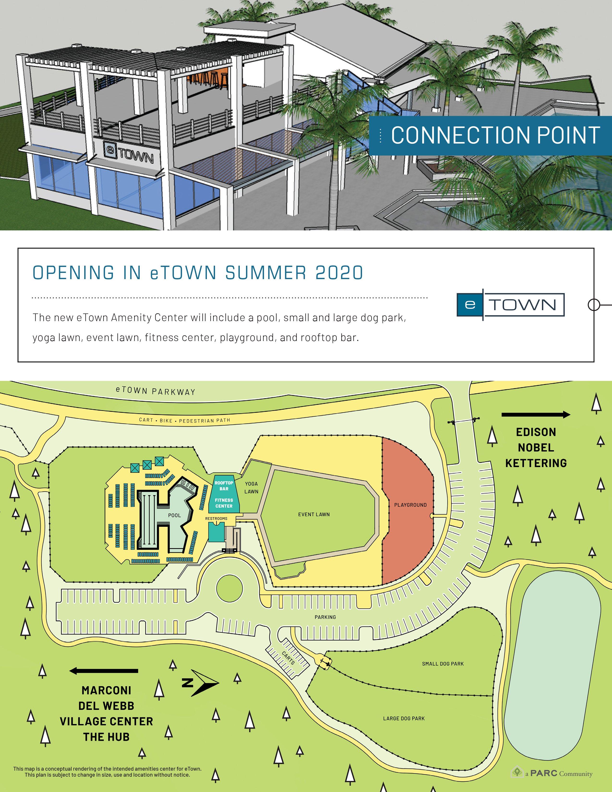 e-town-amenities