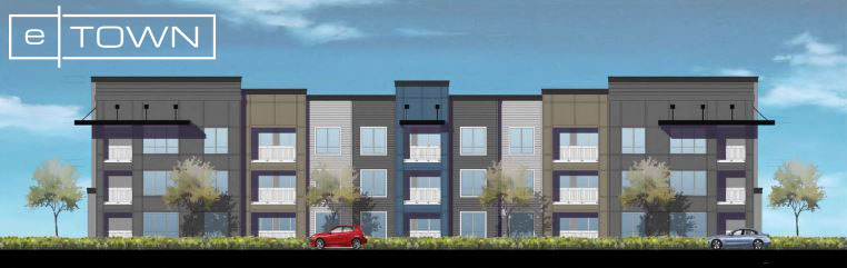 Apartments at eTown by Catalyst
