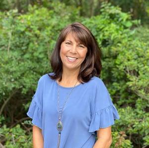 eTown Lifestyle Coordinator Mary Grace