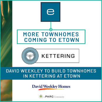 David Weekley Homes Opening Townhomes in eTown