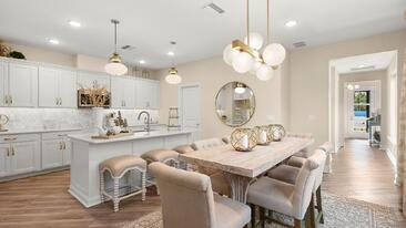 Royal Model by Providence Homes in eTown