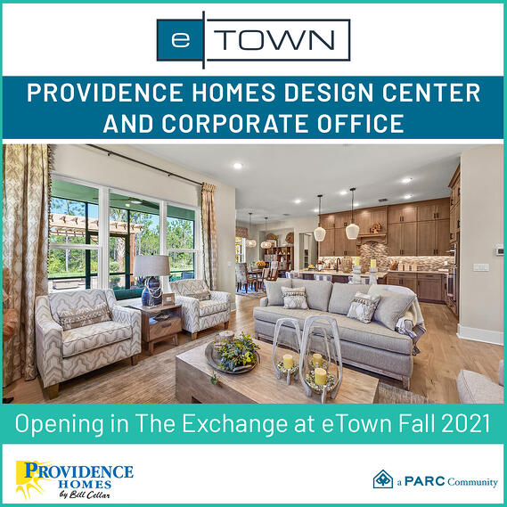 Providence Homes Design Center and Corporate Office