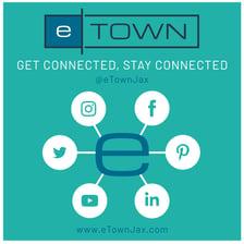 eTown Social Media