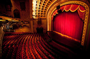 Florida Theater in Jacksonville, Florida